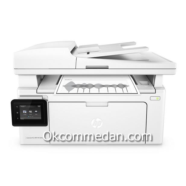 Harga Printer HP Laserjet pro MFP M130fw