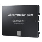 Samsung SSD 750 Evo 120 Gb Bergaransi