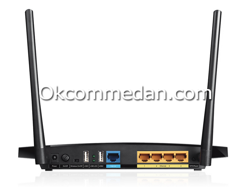 Jual Tplink WDR 3600 Wireless N600 router