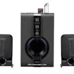 Simbadda Speaker CST 1800n+