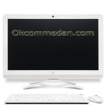 PC All in one HP20 C013d intel celeron