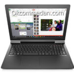 Lenovo Ideapad 700 Laptop intel core i7 bergaransi