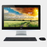 PC All In One Acer Aspire Z3 710 intel core i5