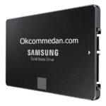 SSD Samsung 850 Evo 250 Gb bergaransi