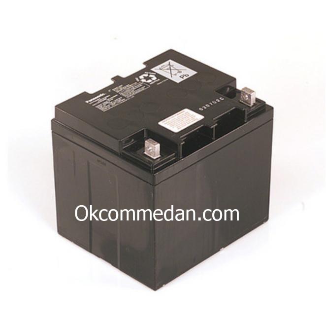 Baterai Kering Panasonic 12v 42ah