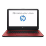 HP14 Am505tu Laptop intel core i3
