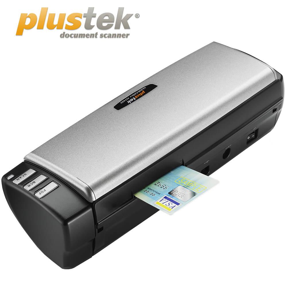 Jual Scanner Plustek mobile office AD470
