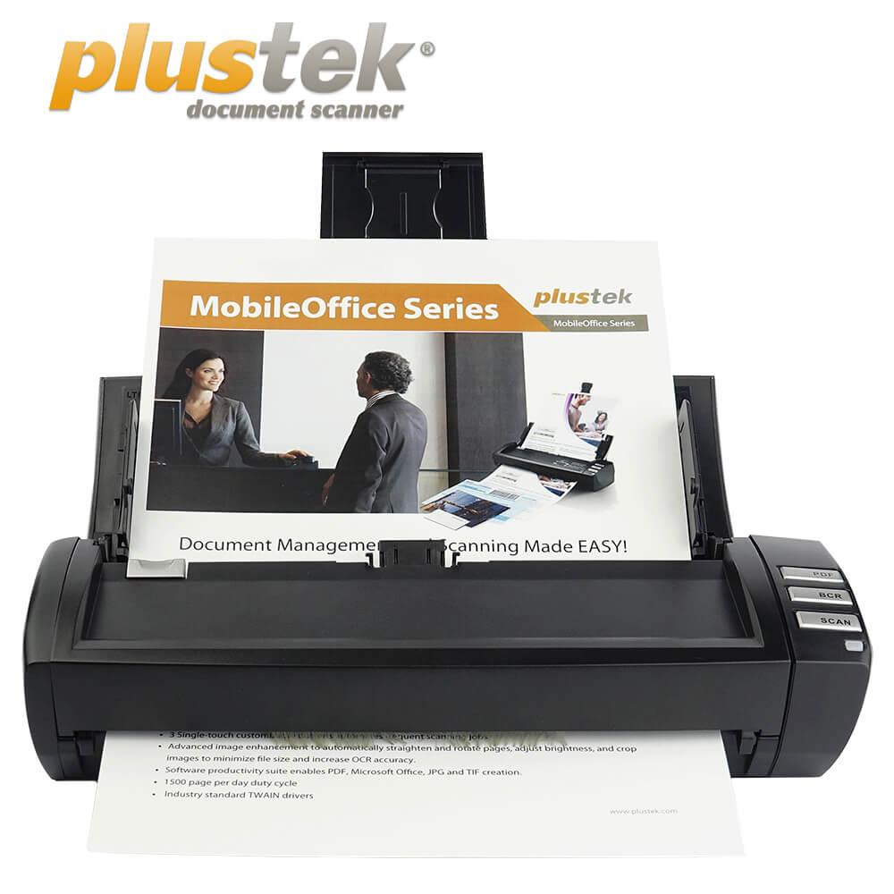 X Harga Scanner Plustek AD480