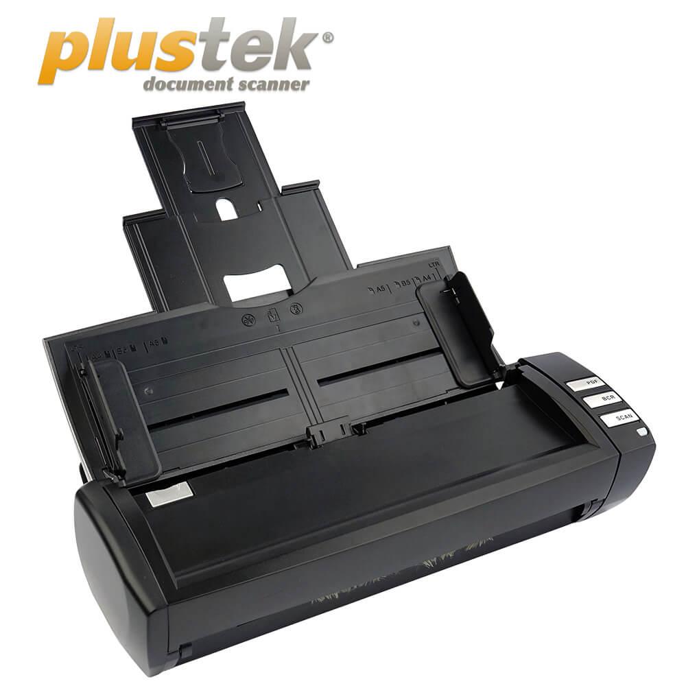 Scanner Plustek AD480