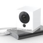 Xiaomi Xiaofang Ip camera 1080p night vision