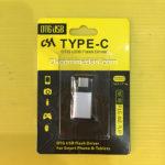 Adaptor  OTG USB Tipe C murah berkualitas