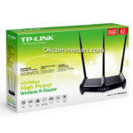 Tplink Wr941hp Wireless Router 3 antena
