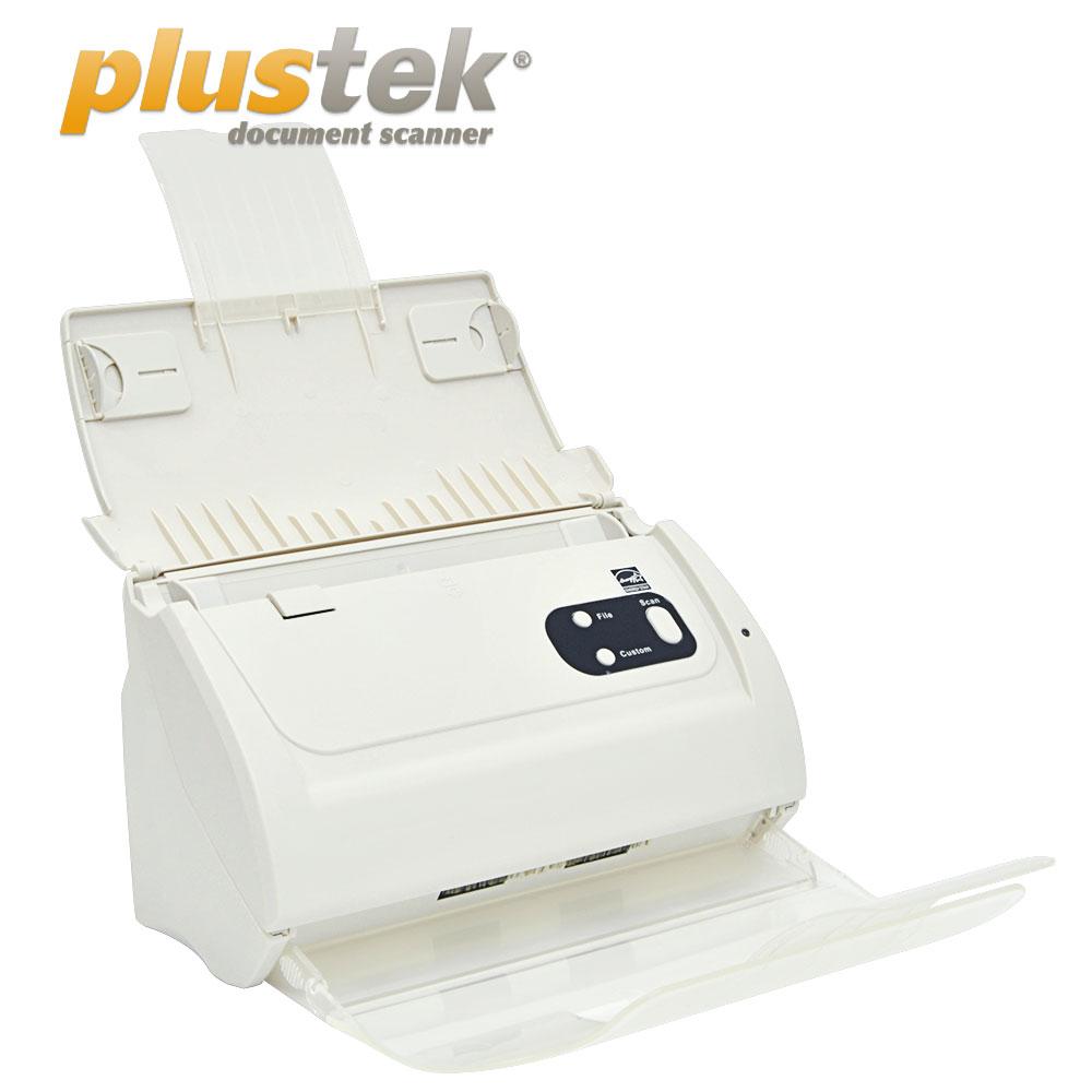Plustek PS283 Scanner ADF bergaransi