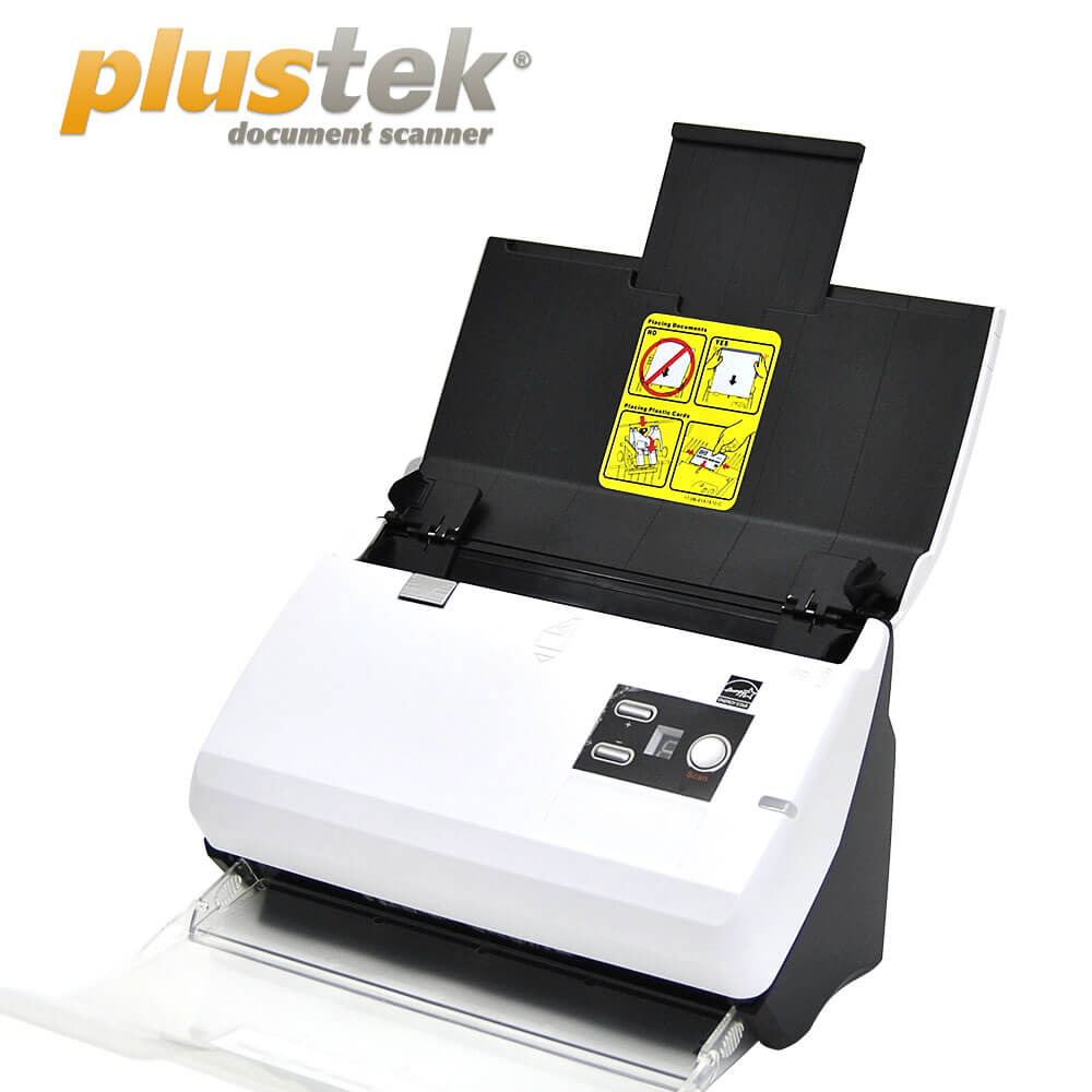 Scanner Plustek PS30d