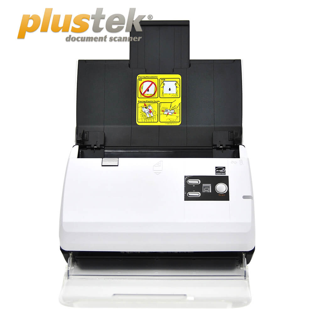 Harga Scanner Plustek PS30d