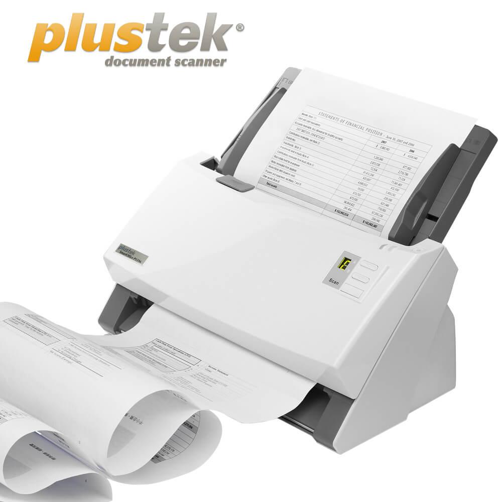 Jual Plustek Smartoffice PS396 bergaransi