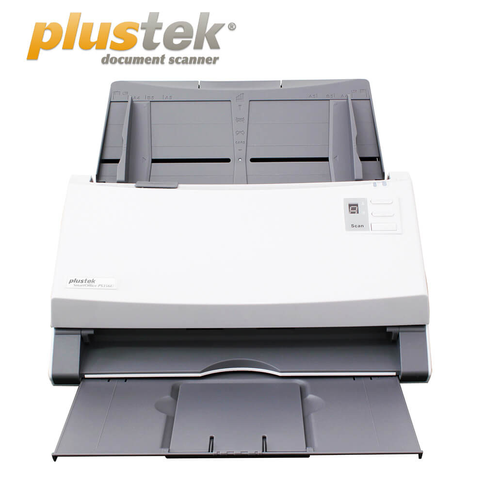 Scanner Plustek Smartoffice PS396