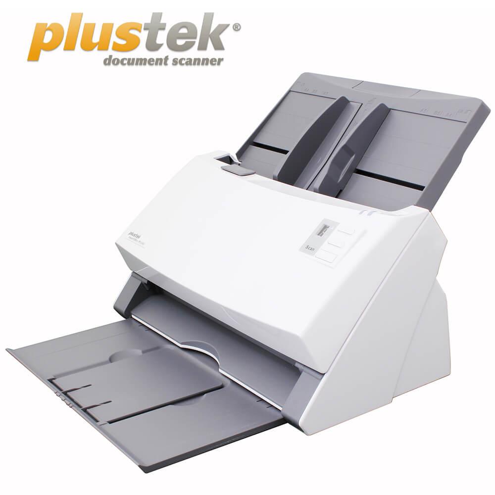 Harga Scanner Plustek Smartoffice PS396