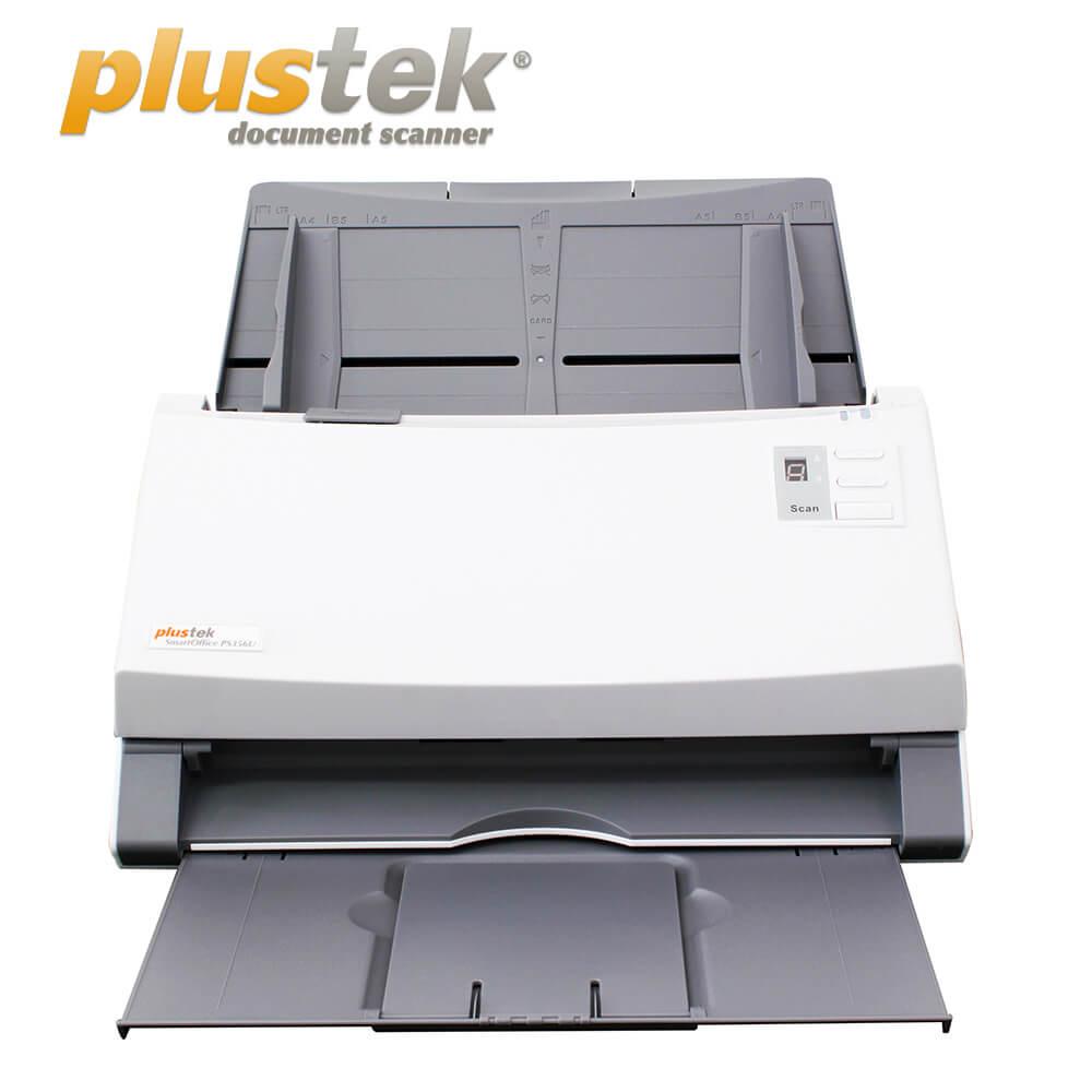Scanner Plustek PS406 ADF