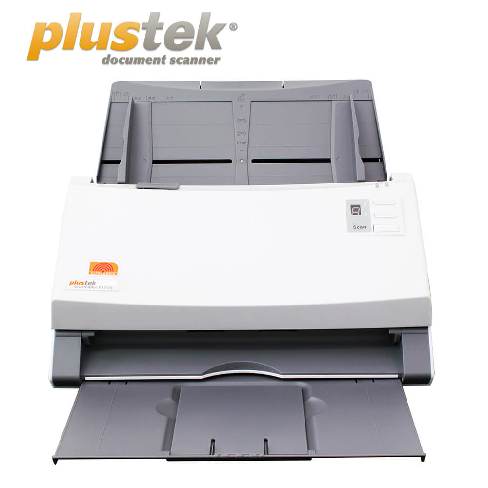 Jual Scanner Plustek PS406u ADF