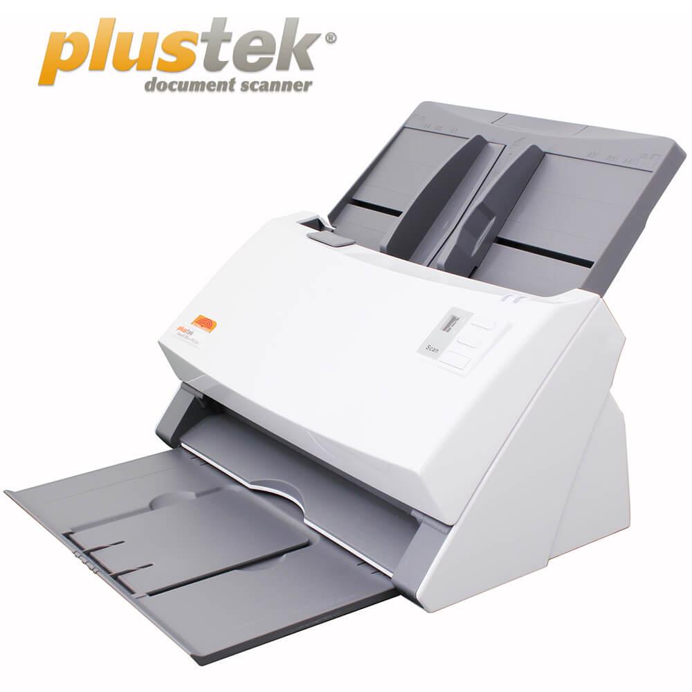 Plustek PS406u Scanner ADF