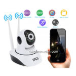 SPC Smart Home Wireless Camera bergaransi