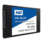 Jual WD Blue SSD 500 Gb 2.5 inchi