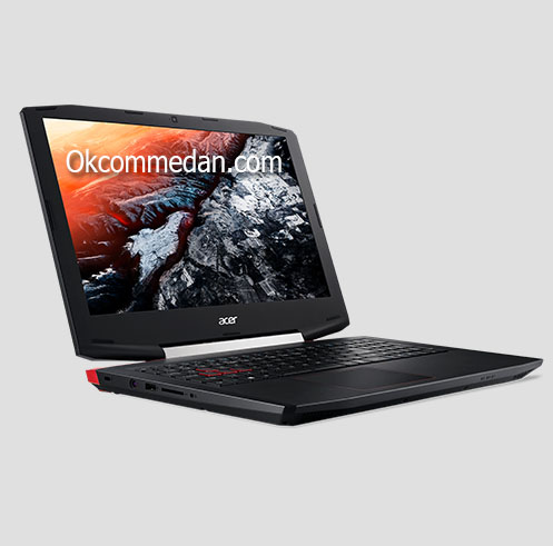 Notebook Acer Aspire Vx5 591G Intel Core i7