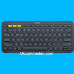 Jual Logitech K380 Keyboard Bluetooth