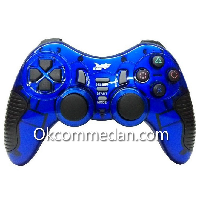 Gamepad wireless K-one Berkualitas