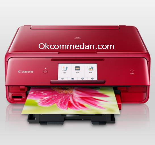 Printer Canon Pixma TS8070