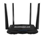 Tenda AC6 Wireless Router Dual band