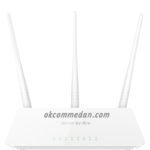 Tenda F3 Wireless Router 300 Mbps