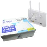 Huawei B310 Home Router 4G + XL 240 gb