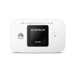 Huawei E5577 Mifi 4G + Simpati 14Gb