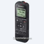 Sony Voice Recorder ICD-px370