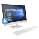 HP PAvilion 27-a274d PC All in one intel core i7