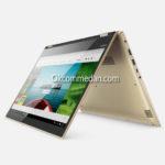Lenovo Yoga 520 : core i5 touch