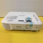 Projector Epson EB S400 SVGA 3200 ansi