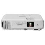 Epson EB W05 Projector WXGA 3300 Ansi