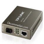 Tplink MC111cs WDM Fast Ethernet Media Converter