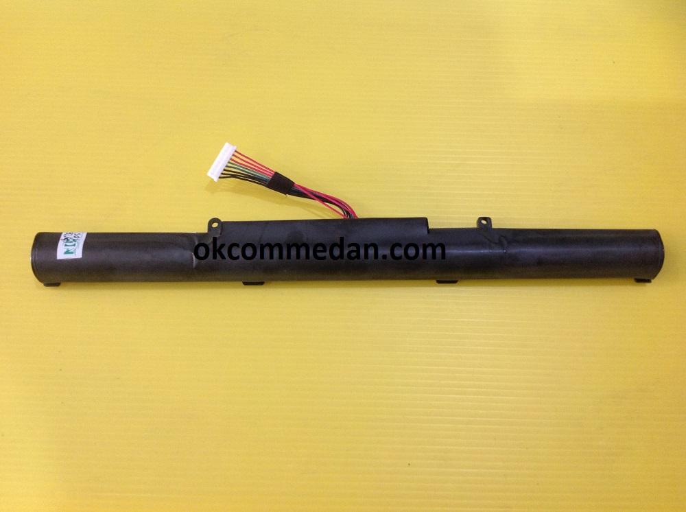 Jual Baterai baru untuk Laptop Asus X550ze
