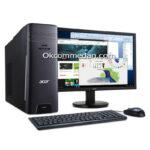 Jual Acer Aspire T3 780 PC Desktop Intel Core i3