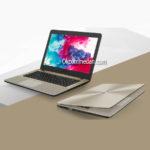 Laptop Asus A442uq intel core i5 vga win10