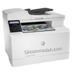 Printer HP Color Laserjet MFP M181Fw