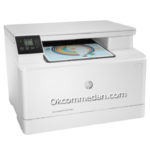 Printer HP Color Laserjet MFP M180n