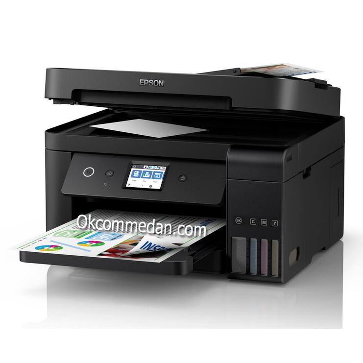 Epson L6190 Printer Ink tank multifungsi