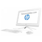 HP24 -G251d PC All in one intel core i5 vga