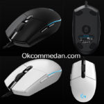 Logitech G102 Mouse gaming