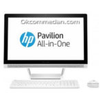 PC All in one HP 24 B213d Intel Core i7